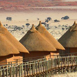 Dune Lodge
