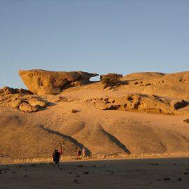Namibian Highlights self-drive safari